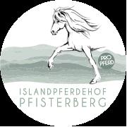Islandpferdehof Pfisterberg, Uster
